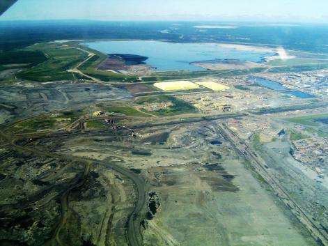 Syncrude_mildred_lake_plant
